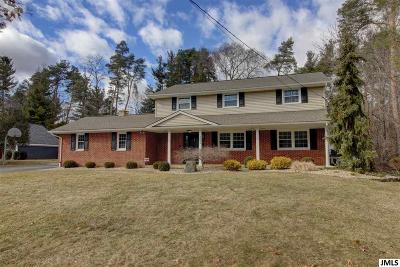 Jackson Single Family Home Contingent - Financing: 1724 Maybrook