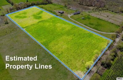 Grass Lake Residential Lots & Land For Sale: Reiman
