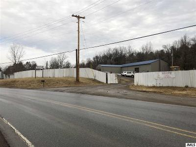 Jackson County Commercial/Industrial For Sale: 2800 South St