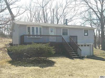 Jerome Single Family Home Contingent - Financing: 11363 Vicary Rd