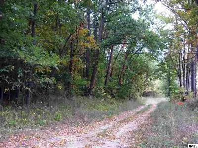 Cement City MI Residential Lots & Land For Sale: $79,900