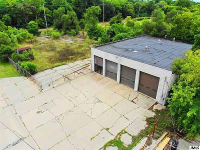 Jackson Commercial/Industrial For Sale: 2000 Goodrich