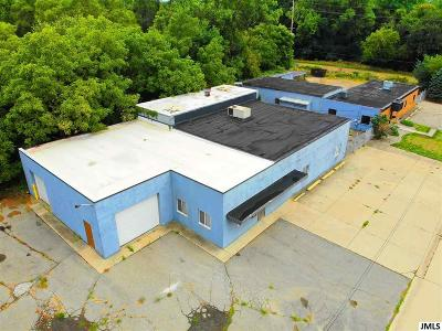 Jackson Commercial/Industrial For Sale: 2005 Goodrich