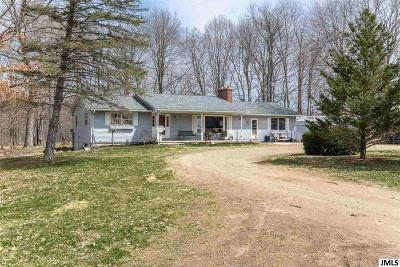 Jackson County Farm For Sale: 3807 Gardner Rd