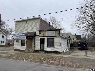 Commercial/Industrial For Sale: 401 Griswold