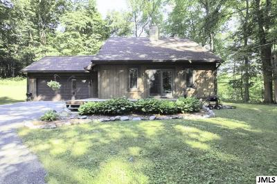 Concord Single Family Home For Sale: 310 Wood Hills Dr