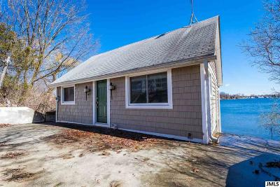 Brooklyn Single Family Home For Sale: 820 Knapp Rd