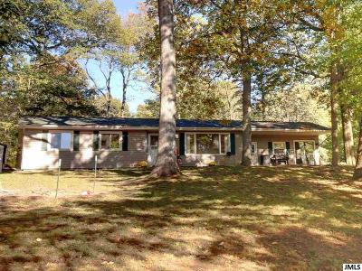 Concord Single Family Home Contingent - Financing: 201 Lake Hills Dr