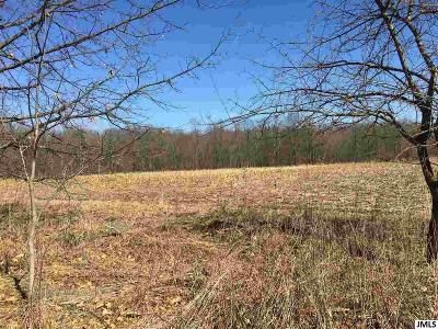 Jackson Residential Lots & Land For Sale: 6266 Springport Rd