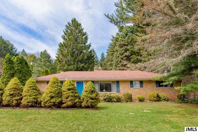 Jackson Single Family Home For Sale: 1324 Warren
