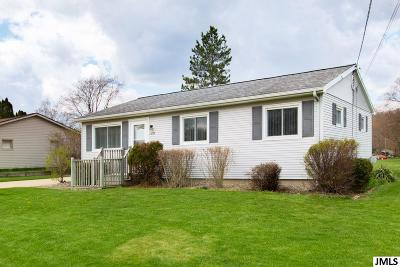 Single Family Home Contingent - Financing: 1298 W Southfield Dr