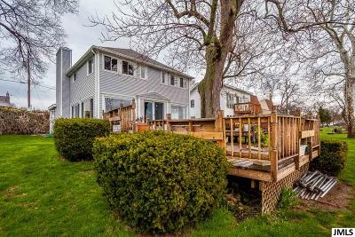Single Family Home Contingent - Financing: 2886 Private Dr