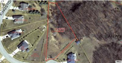 Jackson County Residential Lots & Land For Sale: 4000 Kingston Ct