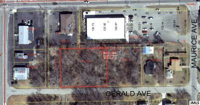 Jackson County Residential Lots & Land For Sale: 800 Gerald