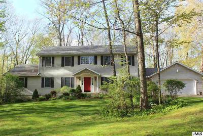 Horton Single Family Home Contingent - Financing: 3790 Kimmel Rd