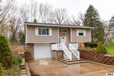 Spring Arbor Single Family Home Contingent - Financing: 120 Burr Oak