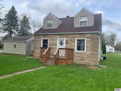 Jackson Single Family Home Contingent - Financing: 719 Varden