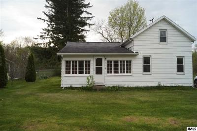 Clarklake Single Family Home For Sale: 314 Gillette