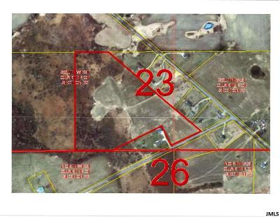 Grass Lake Residential Lots & Land For Sale: 14720 Riethmiller