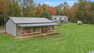 Single Family Home Contingent - Financing: 4734 Henry Rd