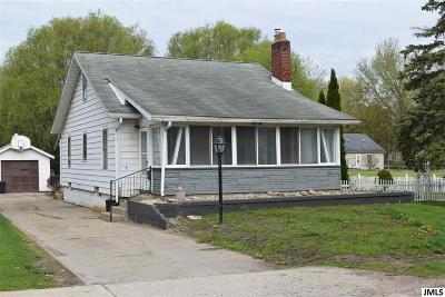 Jackson Single Family Home Contingent - Financing: 518 Eighteenth St