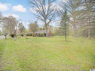 Jackson Single Family Home Contingent - Financing: 2708 Kibby Rd
