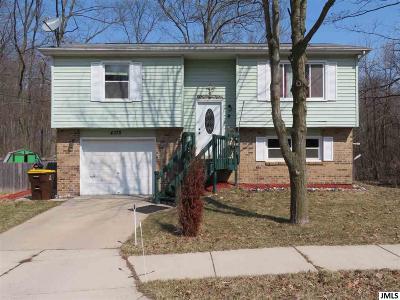 Holt Single Family Home For Sale: 4378 Harding Ave