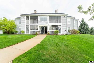Jackson Condo/Townhouse For Sale: 787 Barrington Circle