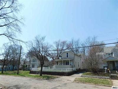 Jackson Multi Family Home For Sale: 808 Bush St