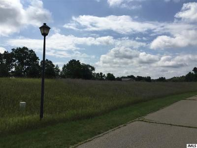 Jackson County Residential Lots & Land For Sale: V/L S Price Lake Dr