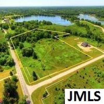 Jackson MI Residential Lots & Land For Sale: $55,000