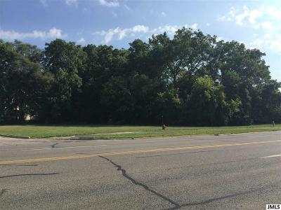 Jackson County Commercial Lots & Land For Sale: V/L Page Ave