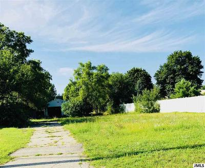 Jackson County Commercial Lots & Land For Sale: 4537 Page Ave