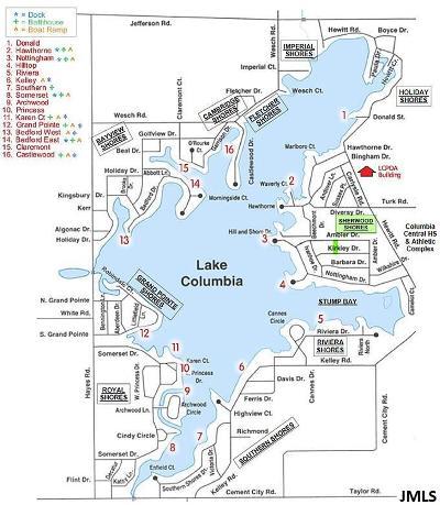 Residential Lots & Land For Sale: 238 Kirkley Dr