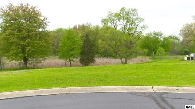 Jackson County Residential Lots & Land For Sale: Lot 44 Coronado Dr