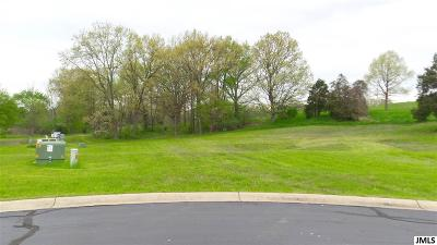 Jackson County Residential Lots & Land For Sale: Lot 45 Coronado Dr