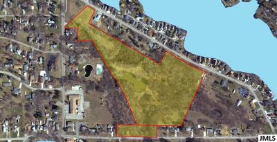 Michigan Center MI Residential Lots & Land For Sale: $125,000