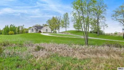 Single Family Home Contingent - Financing: 11631 Bohne Rd