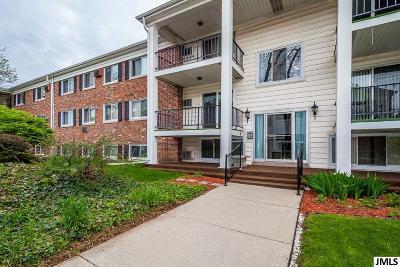 Jackson County Condo/Townhouse For Sale: 806 W E Michigan Ave