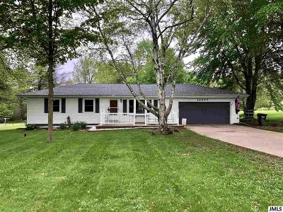 Parma Single Family Home Contingent - Financing: 12487 W Michigan Ave