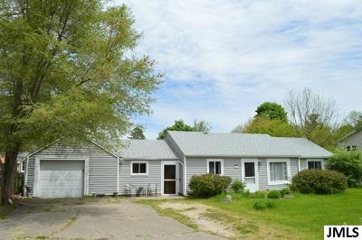 Holt Single Family Home For Sale: 2090 Coolridge Rd