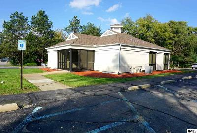 Jackson MI Commercial/Industrial For Sale: $349,500