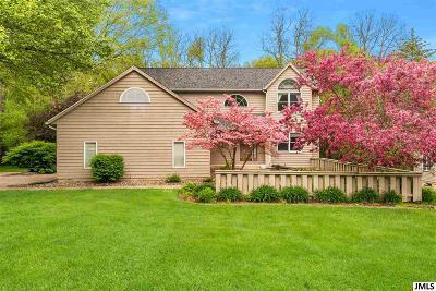 Jackson Single Family Home Contingent - Financing: 3663 E Primilia Ln