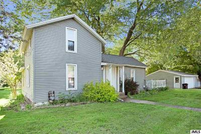 Hanover Single Family Home For Sale: 330 E State St