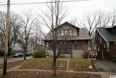 Jackson Single Family Home For Sale: 1114 4th St