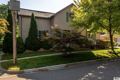 Mason Single Family Home Contingent: 415 S Rogers Rd