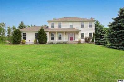 Jackson Single Family Home Contingent - Financing: 6852 Napoleon Rd