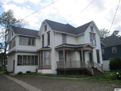 Jackson Single Family Home Contingent - Financing: 603 Wildwood