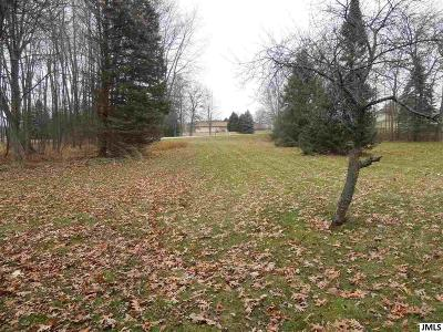 Grass Lake Residential Lots & Land For Sale: 1891 Suncrest Dr