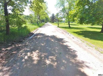 Jackson MI Residential Lots & Land For Sale: $79,000